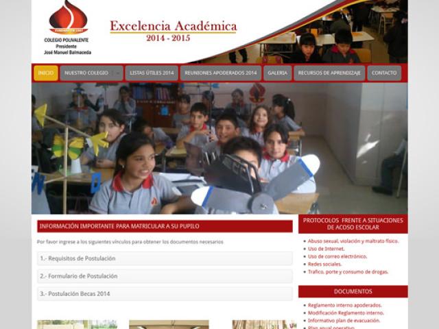 Colegiopresidentebalmaceda